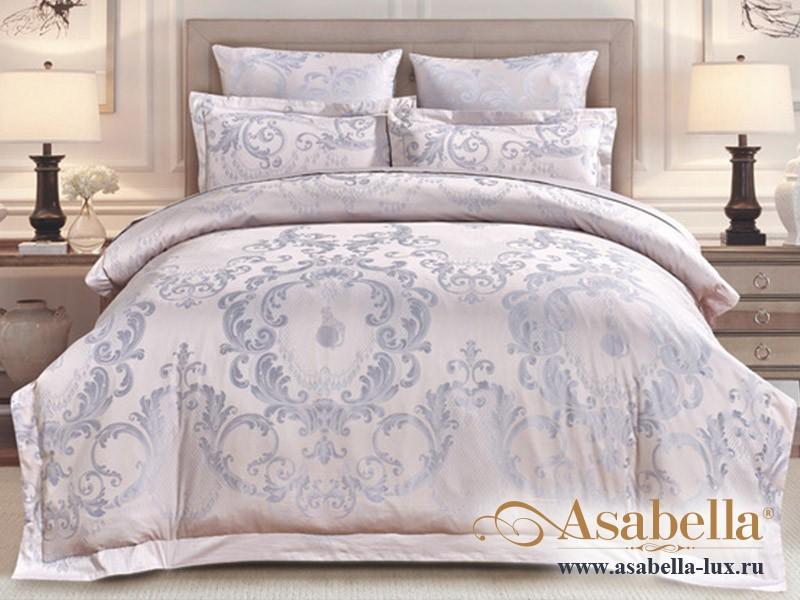Комплект постельного белья Asabella 945 (размер евро)