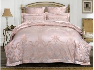 Комплект постельного белья Asabella 946 (размер евро-плюс)