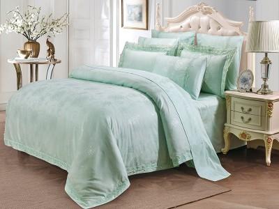 Комплект постельного белья Asabella 948 (размер семейный)