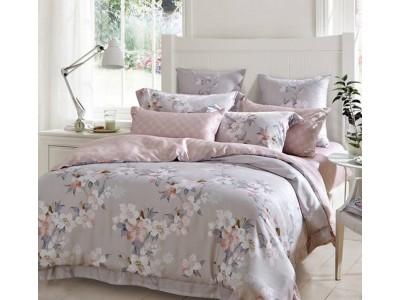 Комплект постельного белья Asabella 950 (размер семейный)