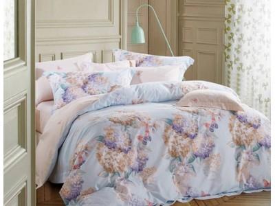 Комплект постельного белья Asabella 953 (размер евро-плюс)