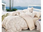 Комплект постельного белья Asabella 954 (размер евро)