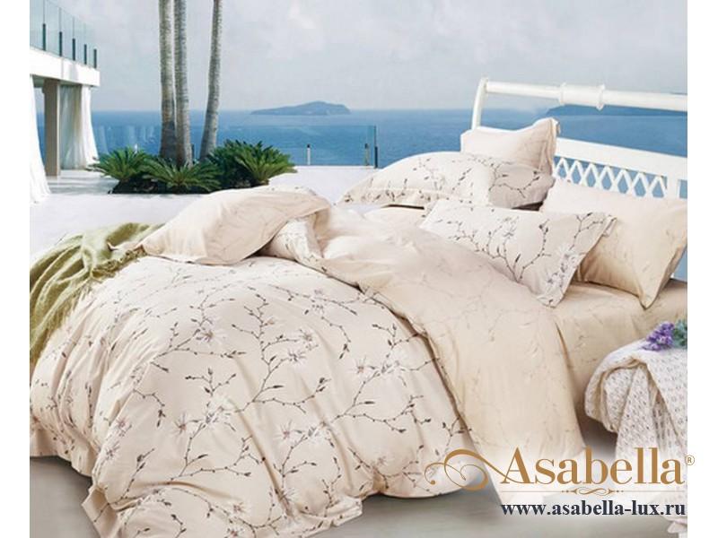 Комплект постельного белья Asabella 954 (размер 1,5-спальный)