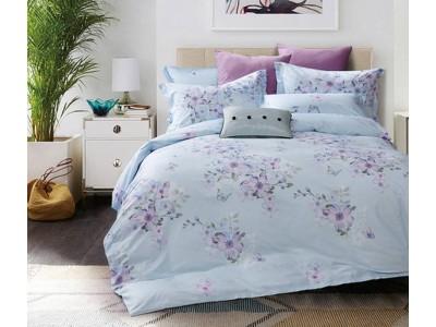 Комплект постельного белья Asabella 955 (размер евро-плюс)