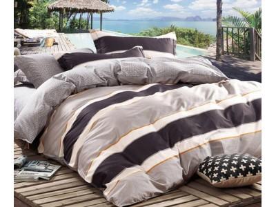 Комплект постельного белья Asabella 956 (размер евро)