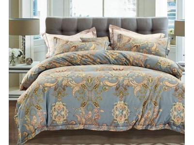 Комплект постельного белья Asabella 958 (размер евро)