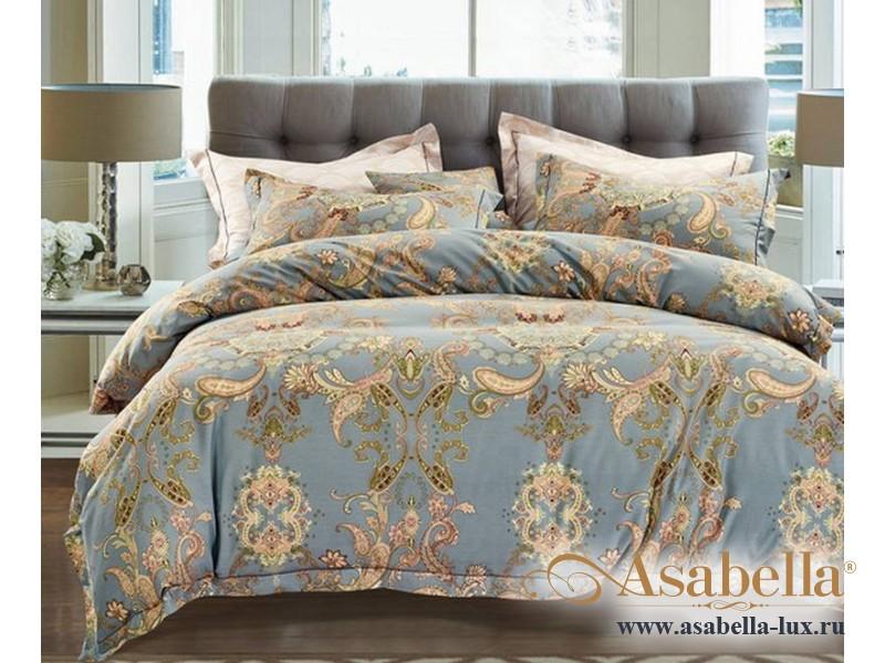 Комплект постельного белья Asabella 958 (размер 1,5-спальный)