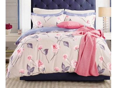 Комплект постельного белья Asabella 959 (размер евро)