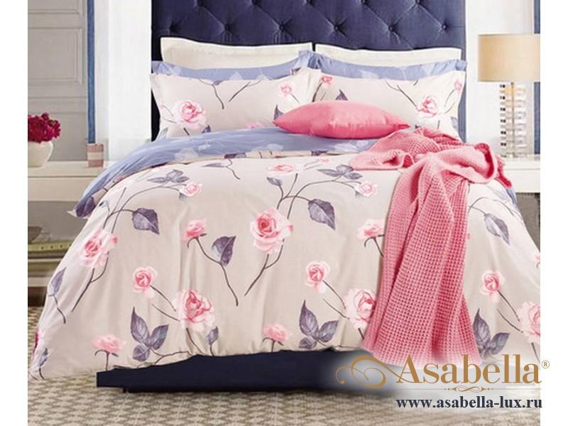 Комплект постельного белья Asabella 959 (размер евро-плюс)