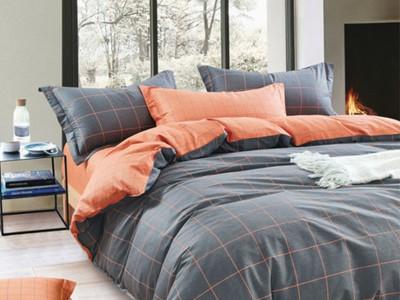 Комплект постельного белья Asabella 960 (размер евро-плюс)