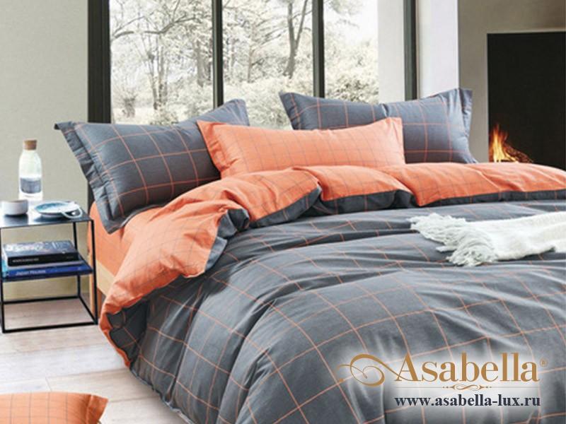 Комплект постельного белья Asabella 960 (размер семейный)