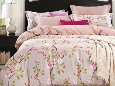 Комплект постельного белья Asabella 961 (размер евро-плюс)