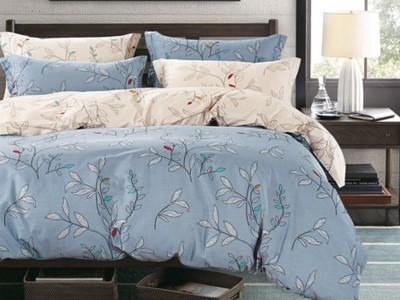 Комплект постельного белья Asabella 962 (размер 1,5-спальный)