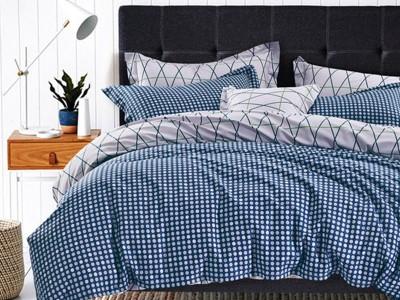 Комплект постельного белья Asabella 965 (размер 1,5-спальный)