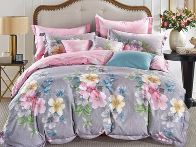 Комплект постельного белья Asabella 969 (размер 1,5-спальный)