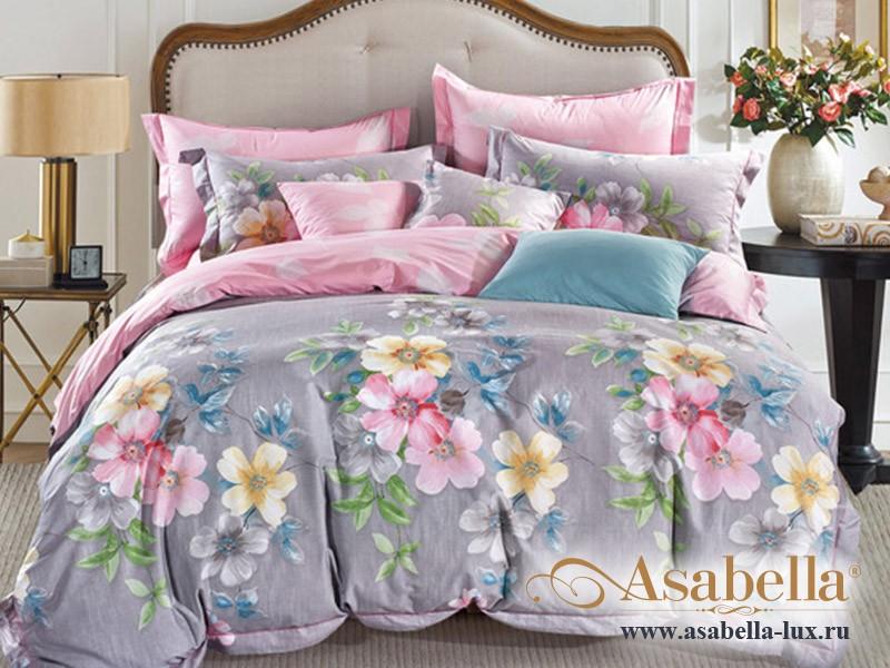 Комплект постельного белья Asabella 969 (размер евро)