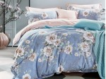Комплект постельного белья Asabella 970 (размер евро)