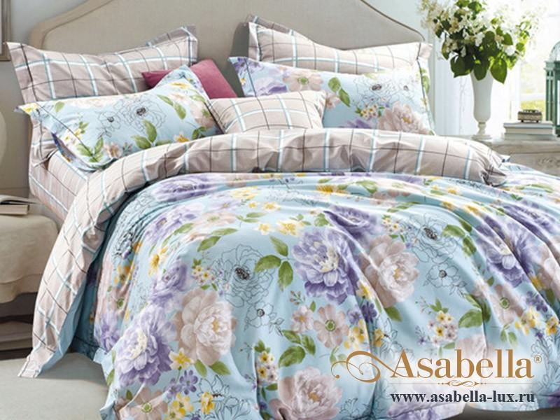 Комплект постельного белья Asabella 971 (размер семейный)