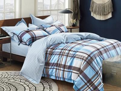 Комплект постельного белья Asabella 972 (размер 1,5-спальный)