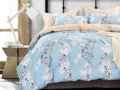 Комплект постельного белья Asabella 974 (размер 1,5-спальный)