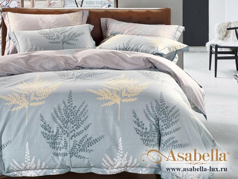 Комплект постельного белья Asabella 975 (размер 1,5-спальный)