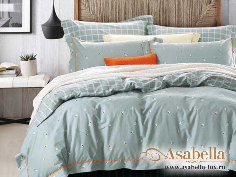 Комплект постельного белья Asabella 976 (размер семейный)