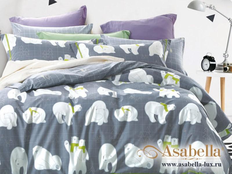 Комплект постельного белья Asabella 977 (размер семейный)