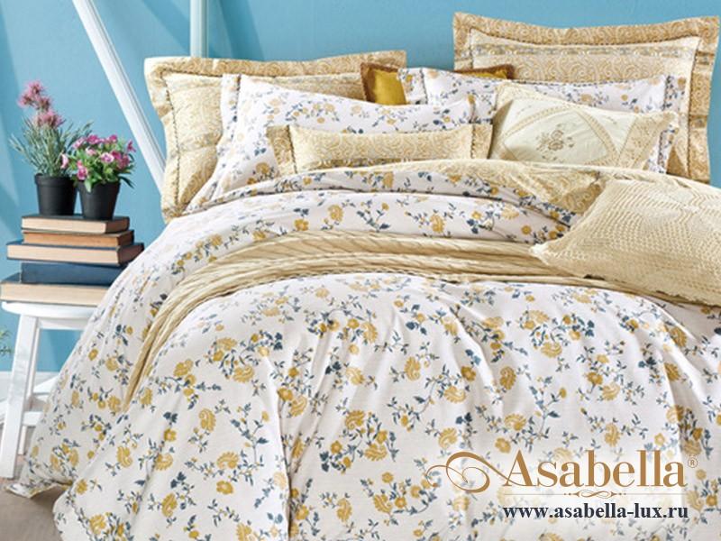 Комплект постельного белья Asabella 978 (размер 1,5-спальный)