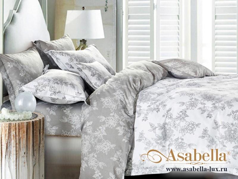 Комплект постельного белья Asabella 980 (размер семейный)
