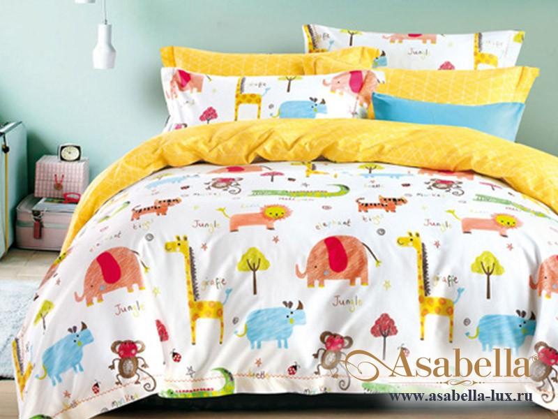 Комплект постельного белья Asabella 981-4XS (размер 1,5-спальный)