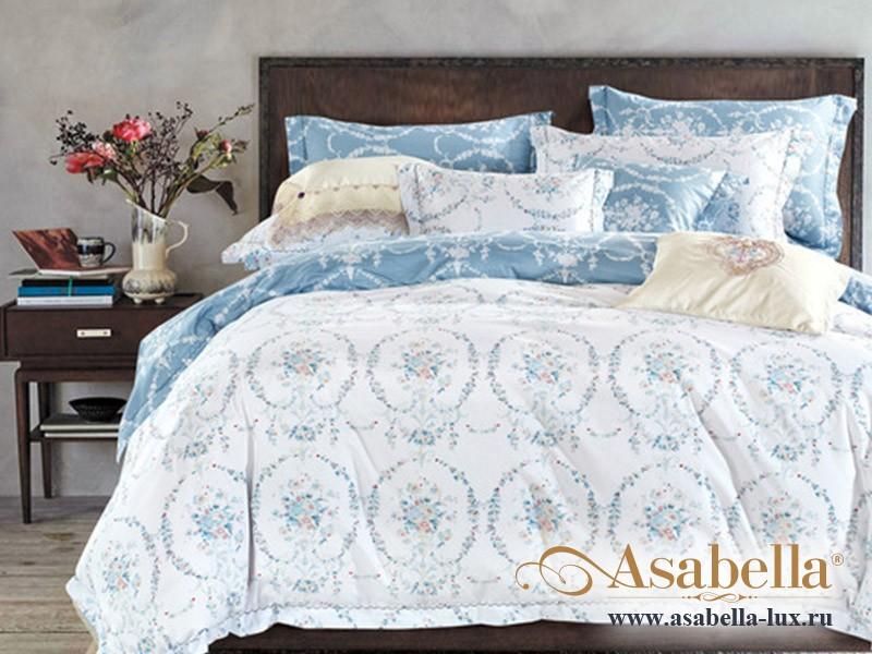 Комплект постельного белья Asabella 982 (размер евро)