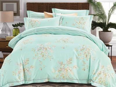 Комплект постельного белья Asabella 983 (размер 1,5-спальный)