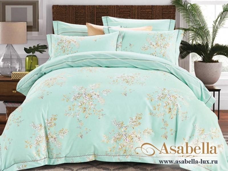 Комплект постельного белья Asabella 983 (размер евро)