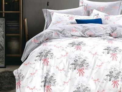 Комплект постельного белья Asabella 984 (размер 1,5-спальный)