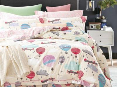 Комплект постельного белья Asabella 985-4XS (размер 1,5-спальный)
