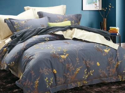 Комплект постельного белья Asabella 986 (размер евро)