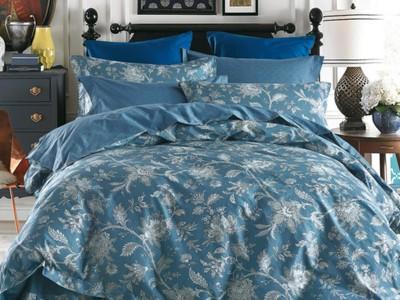 Комплект постельного белья Asabella 987 (размер евро-плюс)