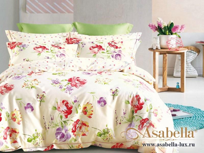 Комплект постельного белья Asabella 988 (размер евро-плюс)