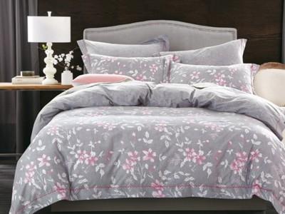 Комплект постельного белья Asabella 989 (размер евро-плюс)