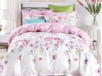 Комплект постельного белья Asabella 990 (размер евро-плюс)