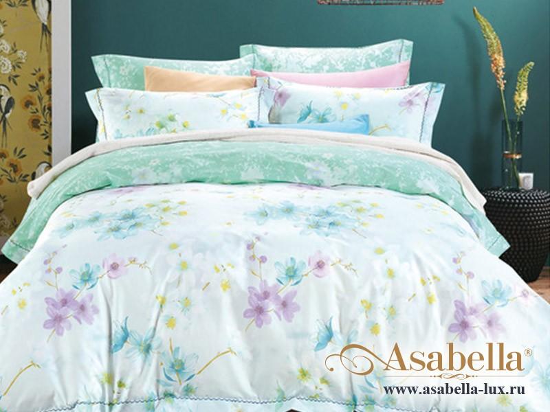 Комплект постельного белья Asabella 991 (размер 1,5-спальный)