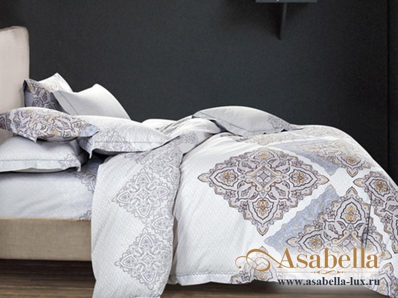 Комплект постельного белья Asabella 994 (размер евро-плюс)