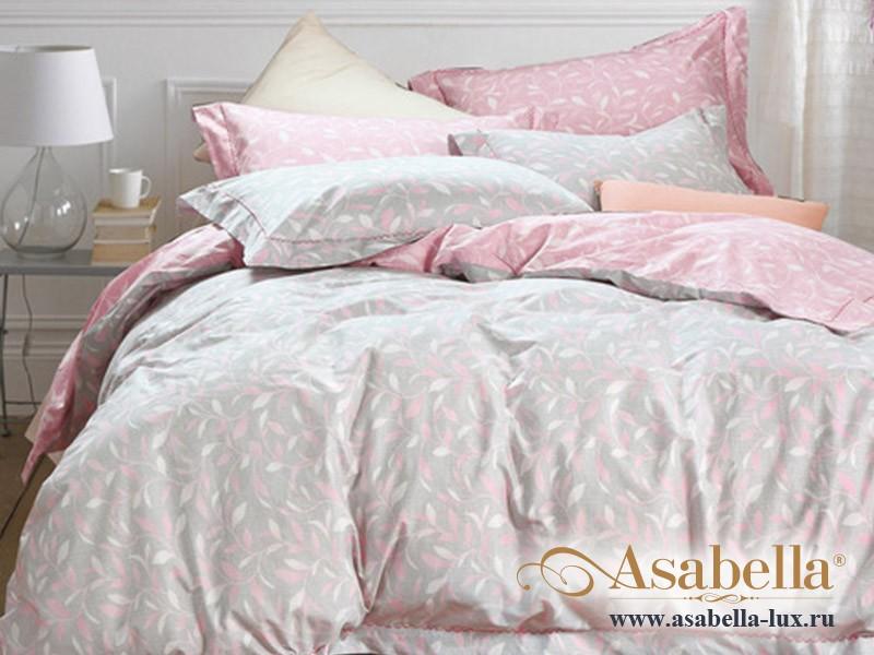 Комплект постельного белья Asabella 995 (размер евро)