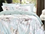 Комплект постельного белья Asabella 997/160 на резинке (размер евро)
