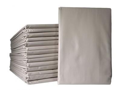 Простыня 275х280 см, люкс-сатин 611