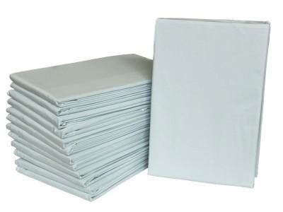 Простыня 275х280 см, люкс-сатин 663