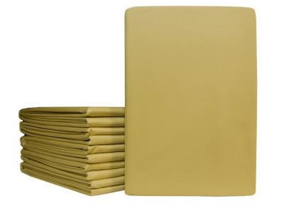 Простыня 275х280 см, люкс-сатин 661