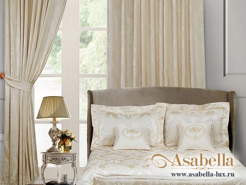 Шторы Asabella 53S (2 полотна размером 270х275 см)