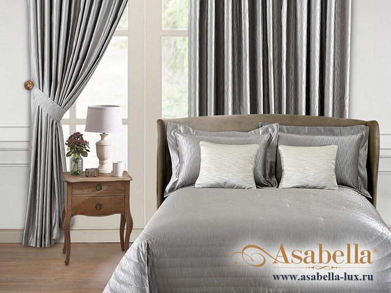 Шторы Asabella 62S (2 полотна размером 270х275 см)