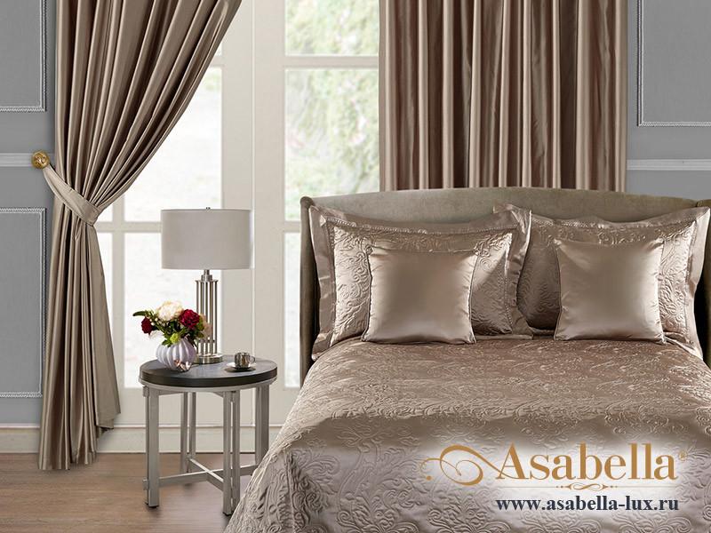Шторы Asabella 67S (2 полотна размером 270х275 см)